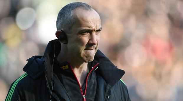 Conor O'Shea's Harlequins side had won only one of their previous seven matches
