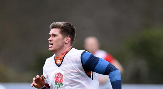 Owen Farrell insists England are a different team