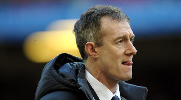 Wales assistant coach Rob Howley has given his thoughts in the aftermath of a Six Nations defeat against England