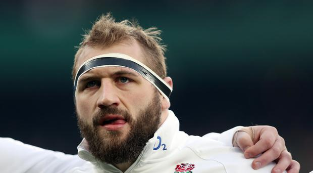 Joe Marler will not face a ban after his comments to Samson Lee