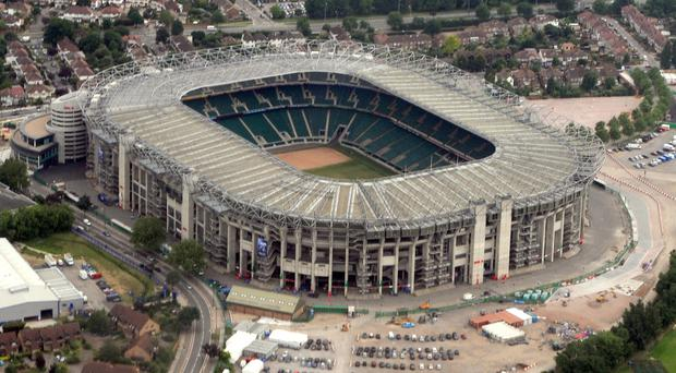 Twickenham is the home of English rugby and the Rugby Football Union