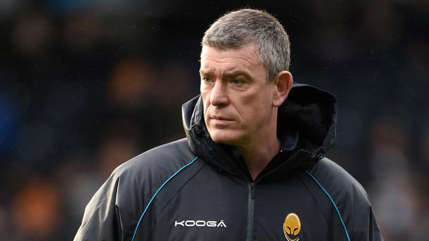 Dean Ryan has seen Worcester pick up some crucial victories of late