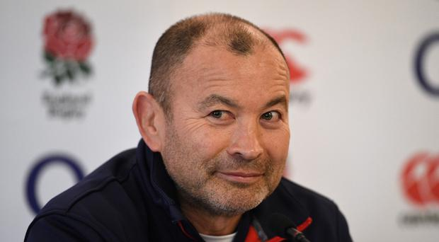 Eddie Jones has instigated quite a turnaround in English rugby