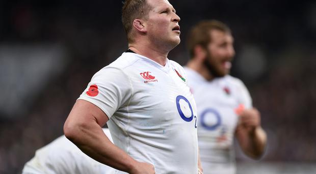 Dylan Hartley has proved to be the right choice as England captain