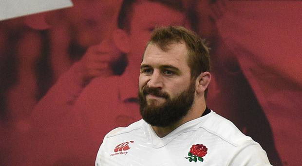The Six Nations disciplinary committee opted not to sanction Joe Marler over his