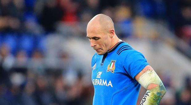 Italy captain Sergio Parisse accepts that the Azzurri have experienced a punishing Six Nations campaign