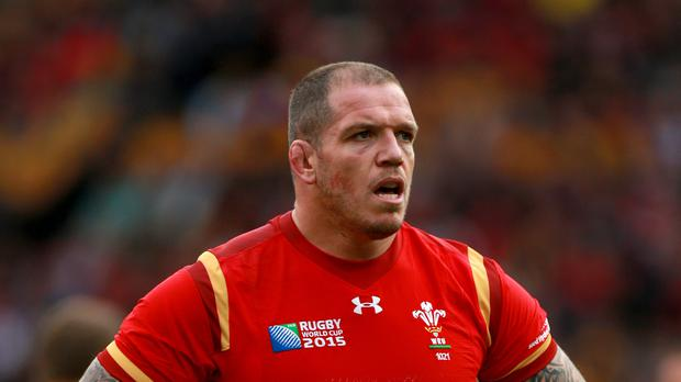 Wales and Ospreys prop Paul James faces a spell out of rugby after undergoing eye surgery
