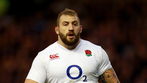Joe Marler has been cleared to tour Australia
