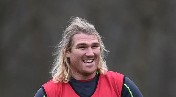 Wales international hooker Richard Hibbard will return to the Gloucester team for Saturday's European Challenge Cup quarter-final against Newport Gwent Dragons