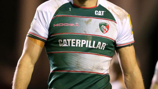 Leicester Tigers' Tom Croft is keen on an England return after over a year away from the international team.