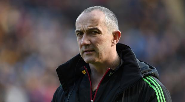 Conor O'Shea hailed a spirited London Irish performance