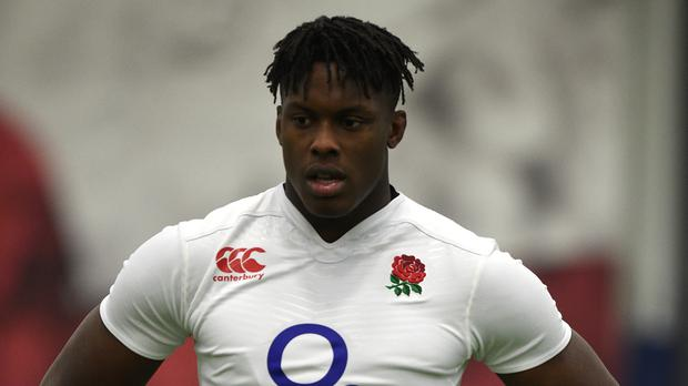 England lock Maro Itoje has signed a new long-term deal with Aviva Premiership club Saracens