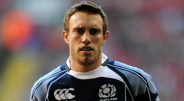 Mike Blair will become a coach at Glasgow Warriors