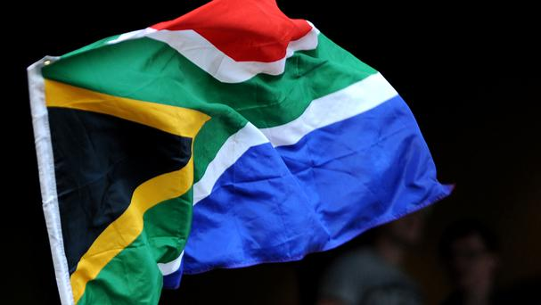Some of South Africa's biggest sporting unions have been sanctioned by their government