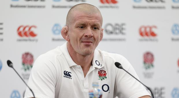 Graham Rowntree is to take up the post of forwards coach with Aviva Premiershop club Harlequins