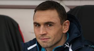 Kevin Sinfield has not ruled out a return to Headingley in an off-field role