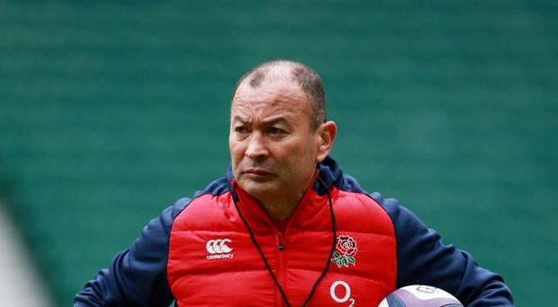 England boss Eddie Jones has strengthened his coaching staff with the appointment of Neal Hatley as scrum specialist