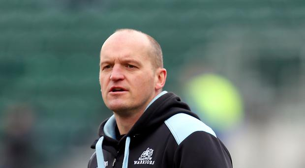 Glasgow Warriors head coach Gregor Townsend has decided against risking some of his big names against Zebre on Friday night