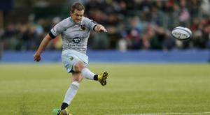 Northampton Saints' Stephen Myler was his side's match-winner