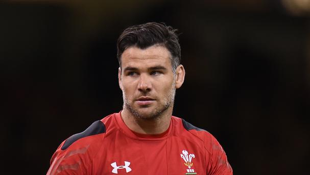 Mike Phillips is joining Sale