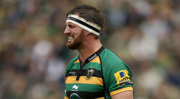 Northampton flanker Tom Wood knows the importance of Saturday's Aviva Premiership clash against Gloucester