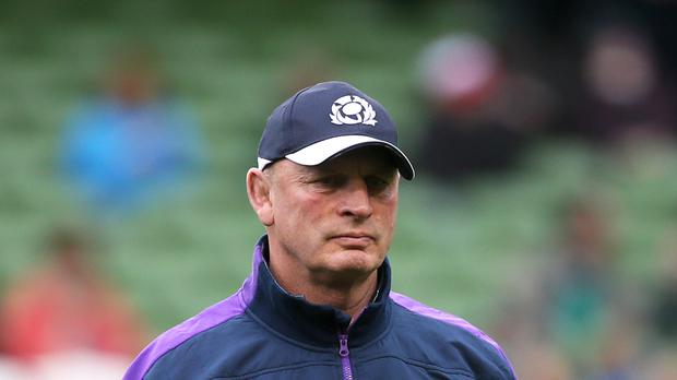 Scotland head coach Vern Cotter has named a 27-man squad for summer tour to Japan