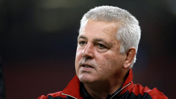 Wales head coach Warren Gatland has named his squad to face England on May 29 and for next month's New Zealand tour