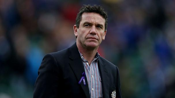 Mike Ford has left his role as Bath head coach following a disappointing season