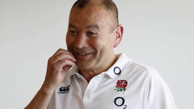 England Head Coach Eddie Jones has been speaking about Steffon Armitage