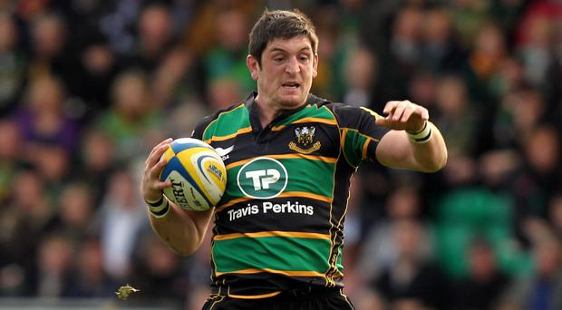 Ireland international centre James Downey has announced his retirement from rugby