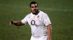 Uncapped Harlequins prop Kyle Sinckler is in line to tour Australia with England this summer