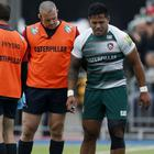Manu Tuilagi has been ruled out of England's tour to Australia with a hamstring injury
