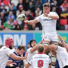 Big chance: Ulster ace Sean Reidy has been rewarded for his form this season with a place on Ireland's tour to South Africa