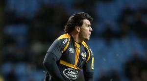 Wasps centre Ben Jacobs has announced his decision to retire from professional rugby.