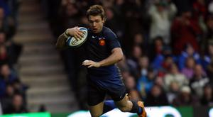 Vincent Clerc will move to Toulon next season.