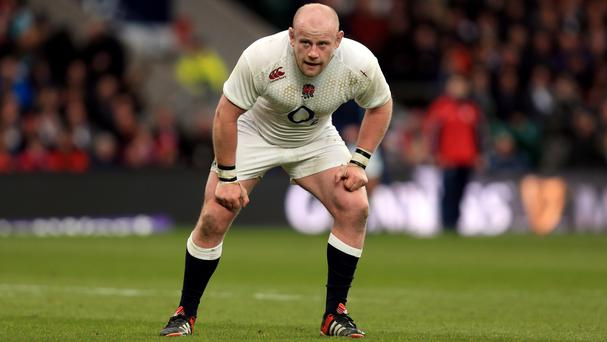 Dan Cole says England are up for the Wales Test