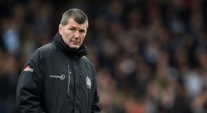 Exeter Chiefs head coach Rob Baxter is at the heart of the club's consistency