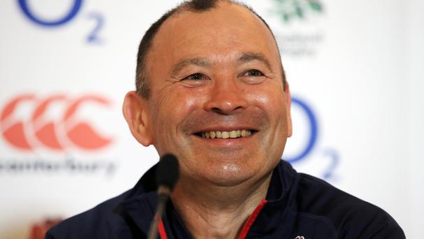 Eddie Jones believes England have suffered from fragility since winning the 2003 World Cup