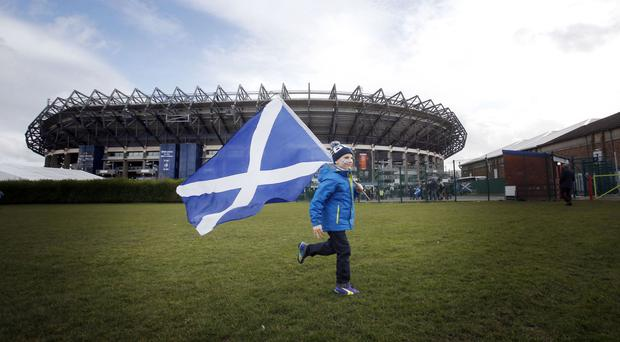 Murrayfield chiefs have confirmed they have pulled out of a partnership deal with London Scottish