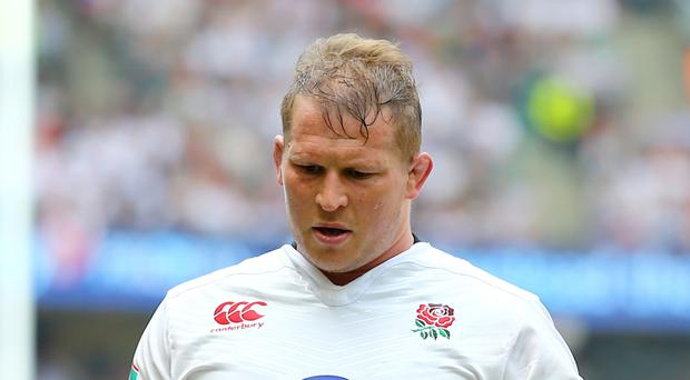 England captain Dylan Hartley has admitted that another concussion could end his career