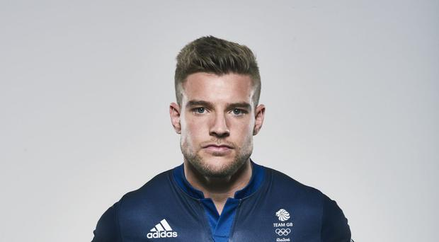 Tom Mitchell will hope to make the Team GB squad ahead of the Olympics