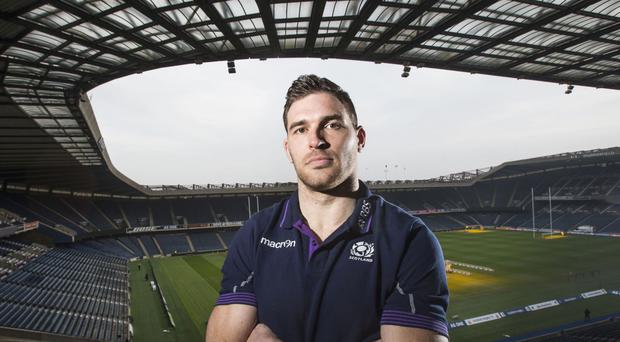 Sean Lamont says Scotland are right to look to the future