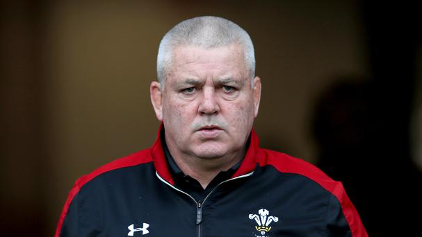 Wales head coach Warren Gatland hopes his side's extra experience will prove key against New Zealand