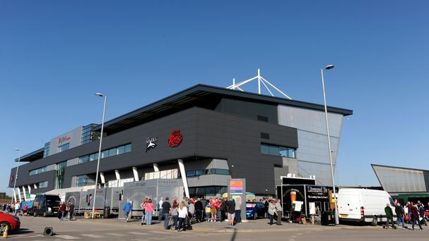 Sale, who play at the AJ Bell Stadium, finished sixth in the Aviva Premiership last season.