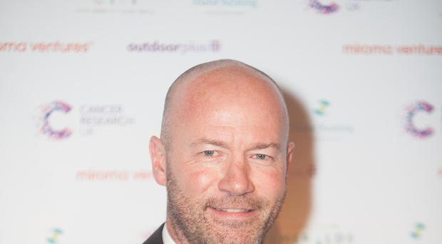 Alan Shearer is to made a CBE for his charitable services to the community in the north-east