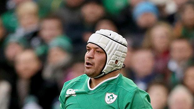Ireland captain Rory Best hailed their first win on South African soil.