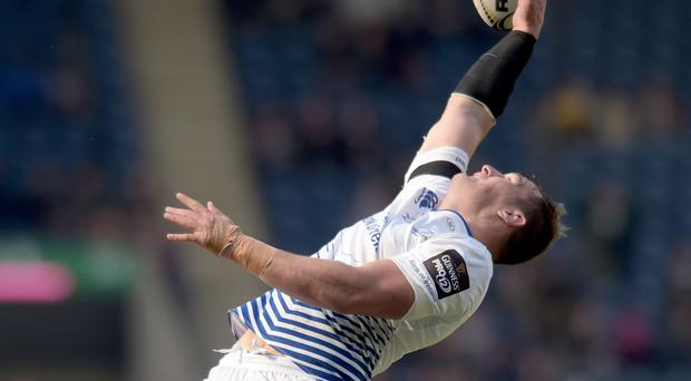 Ireland flanker Rhys Ruddock is expecting a Springbok backlash in Saturday's second Test