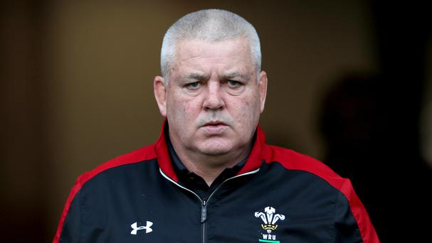 Warren Gatland has no regrets over Wales' tough tour schedule