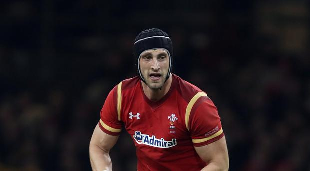 Luke Charteris says Wales need to up their game in final Test