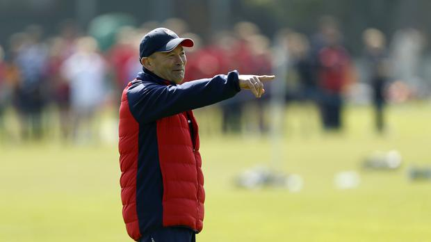 England head coach Eddie Jones has no intention of leading the Lions in New Zealand next year.